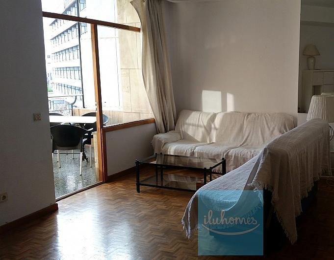 Apartamento en alquiler en Son Armadams en Palma de Mallorca - 357419174