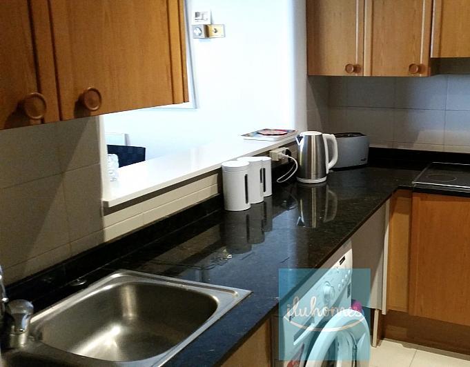 Apartamento en alquiler en Son Armadams en Palma de Mallorca - 357419177