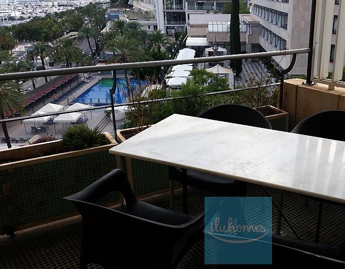 Apartamento en alquiler en Son Armadams en Palma de Mallorca - 357419189