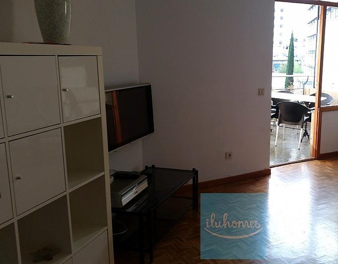 Apartamento en alquiler en Son Armadams en Palma de Mallorca - 357419192