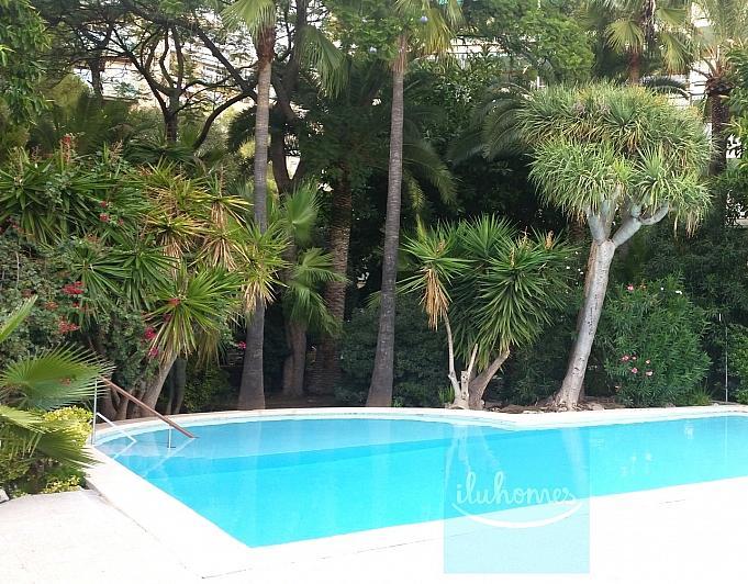 Apartamento en alquiler en Son Armadams en Palma de Mallorca - 357419195