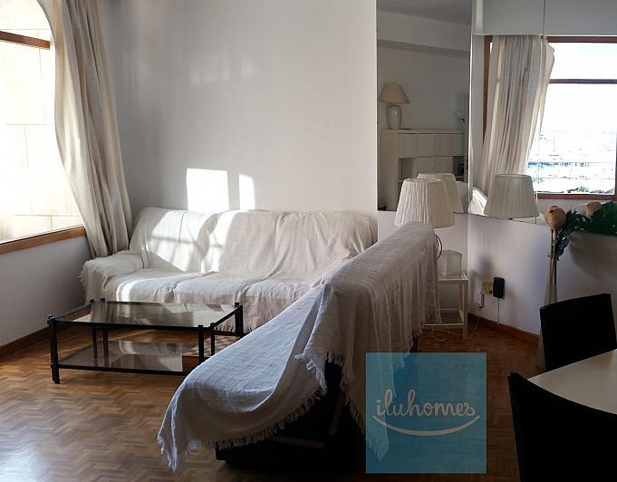 Apartamento en alquiler en Son Armadams en Palma de Mallorca - 357419198