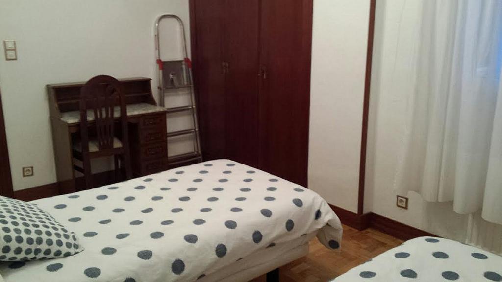 Dormitorio - Piso en alquiler en calle Republica Argentina, Castro-Urdiales - 317188018