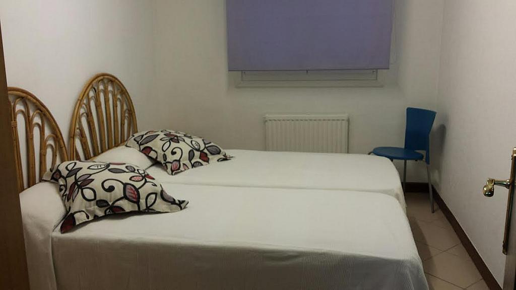 Dormitorio - Piso en alquiler en calle Republica Argentina, Castro-Urdiales - 317188021
