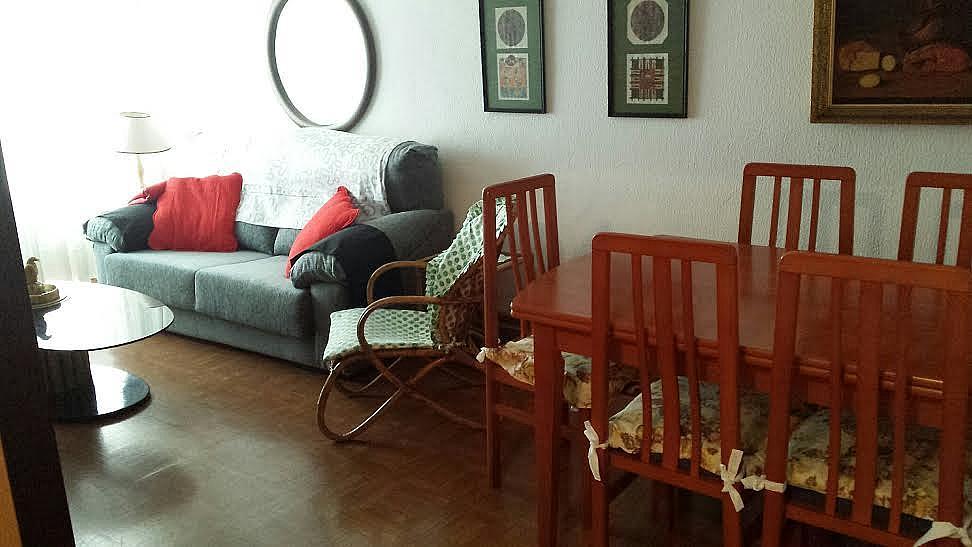 Salón - Piso en alquiler en paseo Ocharan Mazas, Castro-Urdiales - 324827064