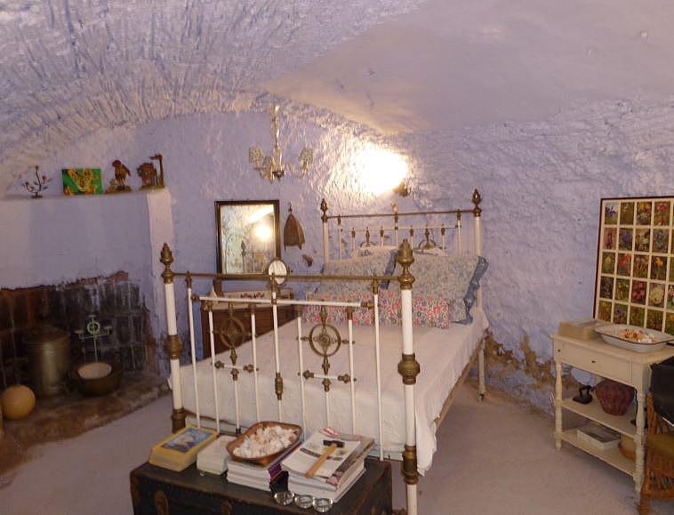 Dormitorio - Casa en alquiler en calle Eres, Sant Miquel de Fluvià - 219988307