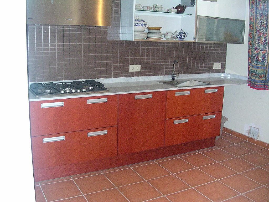 Cocina - Piso en alquiler en calle Bonaire, Sant Mori - 233376567