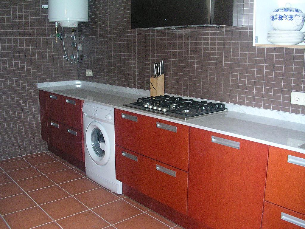 Cocina - Piso en alquiler en calle Bonaire, Sant Mori - 233376575