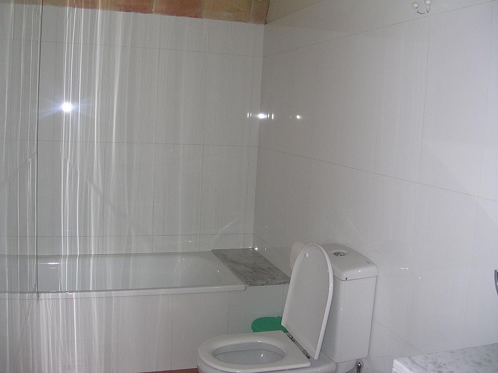 Baño - Casa rural en alquiler en calle Bonaire, Sant Mori - 233538362