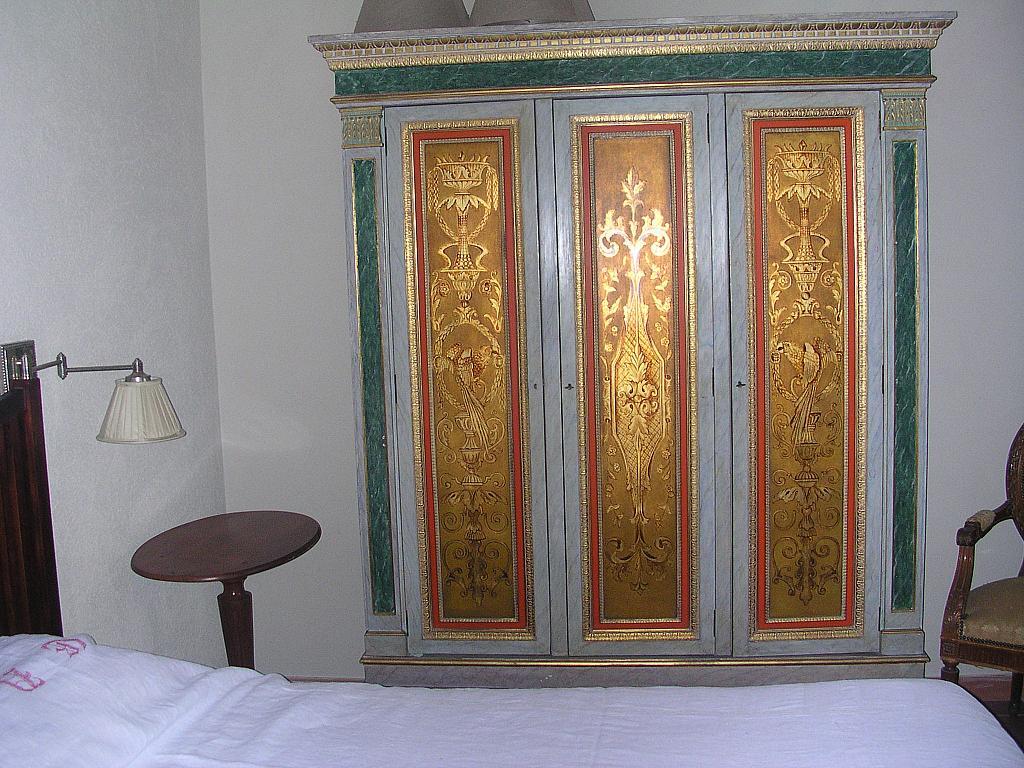Dormitorio - Casa rural en alquiler en calle Bonaire, Sant Mori - 233538534