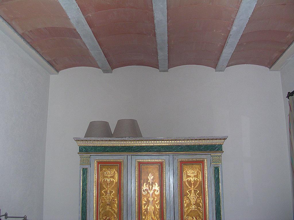 Dormitorio - Casa rural en alquiler en calle Bonaire, Sant Mori - 233538537