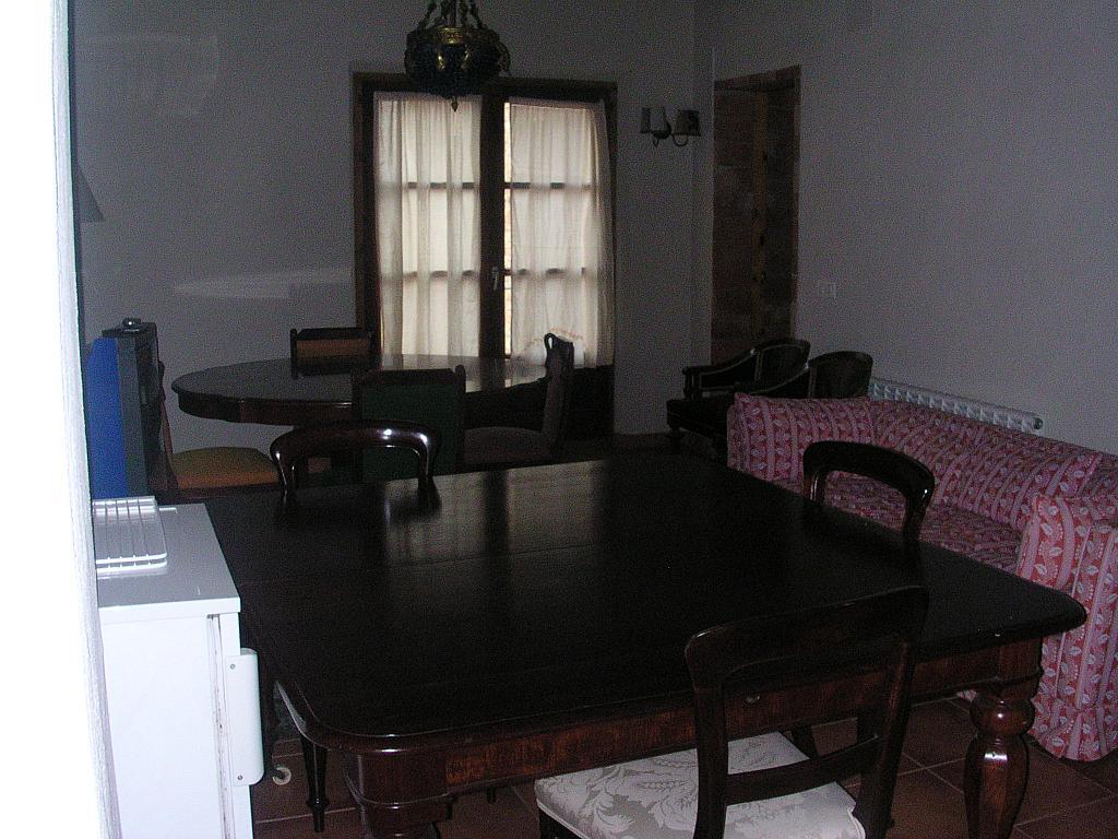 Salón - Casa rural en alquiler en calle Bonaire, Sant Mori - 233538539