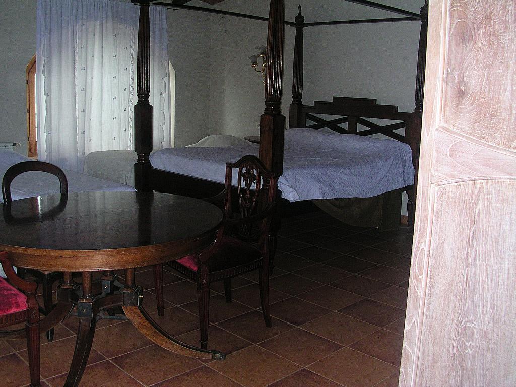 Dormitorio - Casa rural en alquiler en calle Bonaire, Sant Mori - 233538579