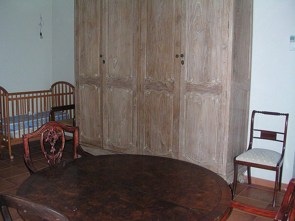 Dormitorio - Casa rural en alquiler en calle Bonaire, Sant Mori - 233538582