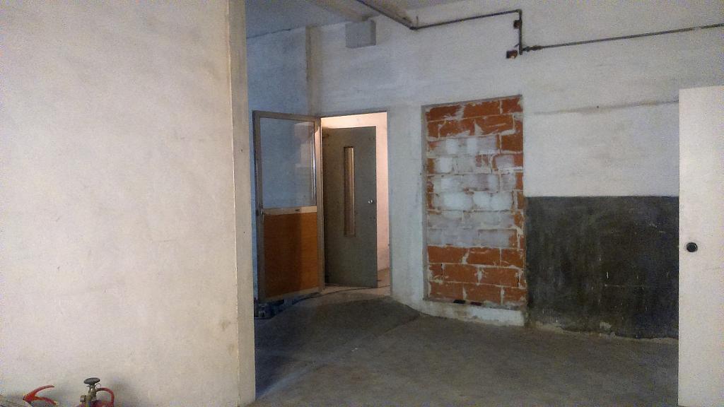 Local en alquiler en calle Apostoles, Lucero en Madrid - 266030453