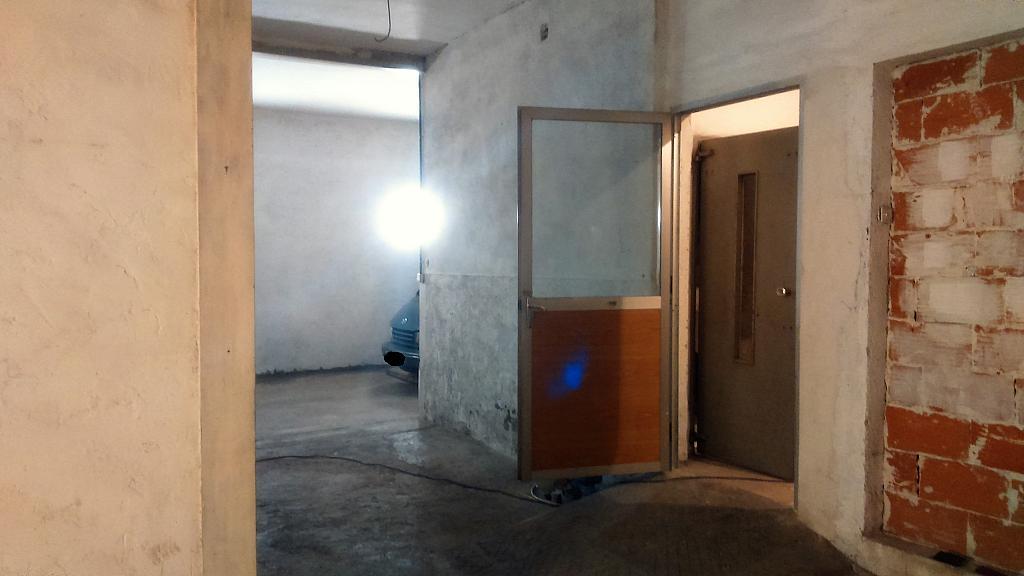 Local en alquiler en calle Apostoles, Lucero en Madrid - 266030461