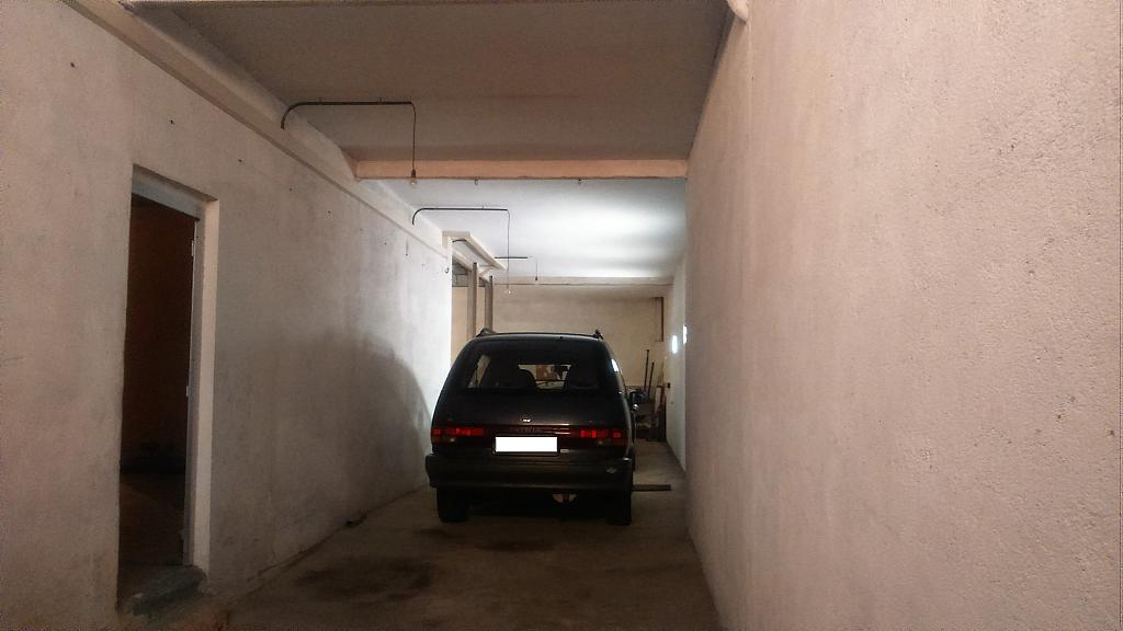 Local en alquiler en calle Apostoles, Lucero en Madrid - 266030501