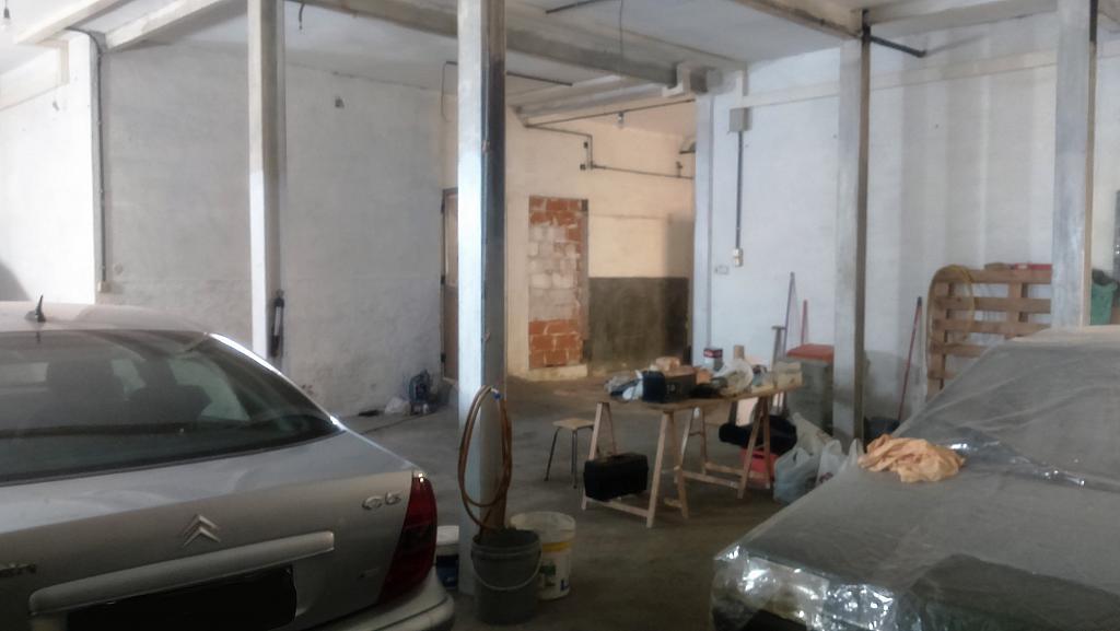 Local en alquiler en calle Apostoles, Lucero en Madrid - 266030526