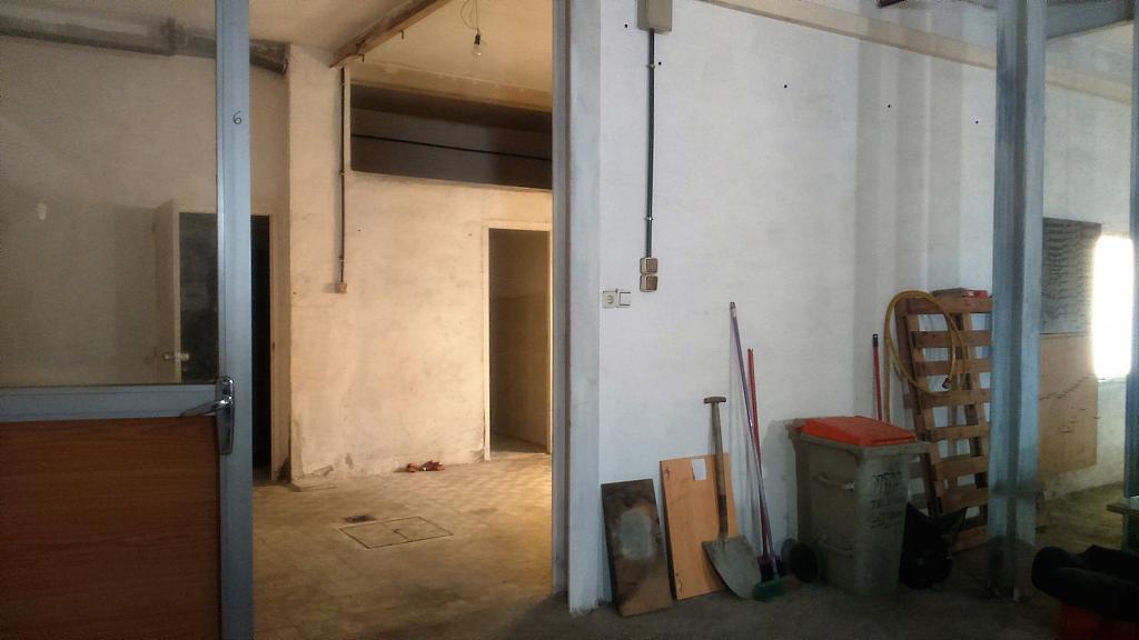 Local en alquiler en calle Apostoles, Lucero en Madrid - 266030563