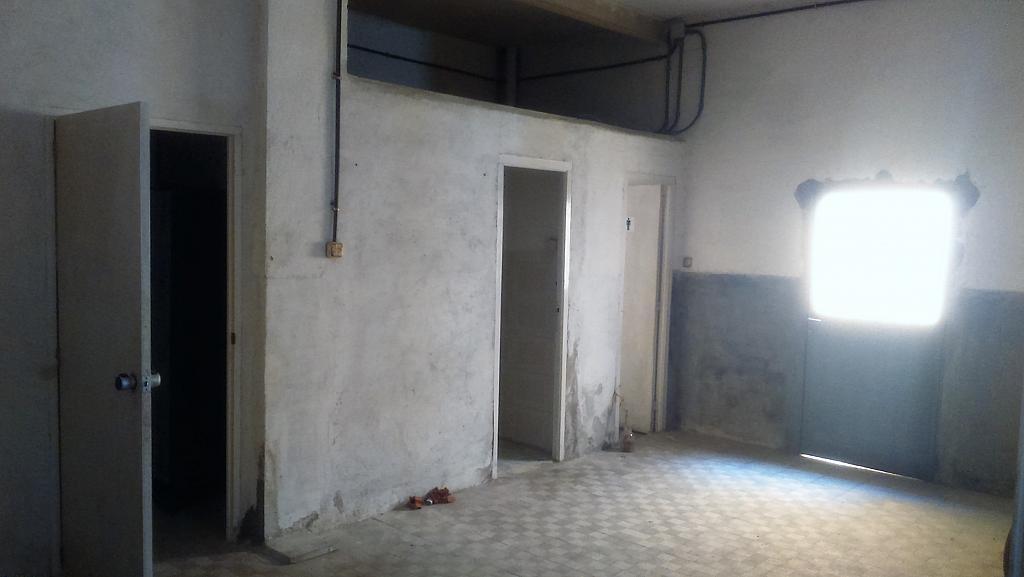 Local en alquiler en calle Apostoles, Lucero en Madrid - 266030594