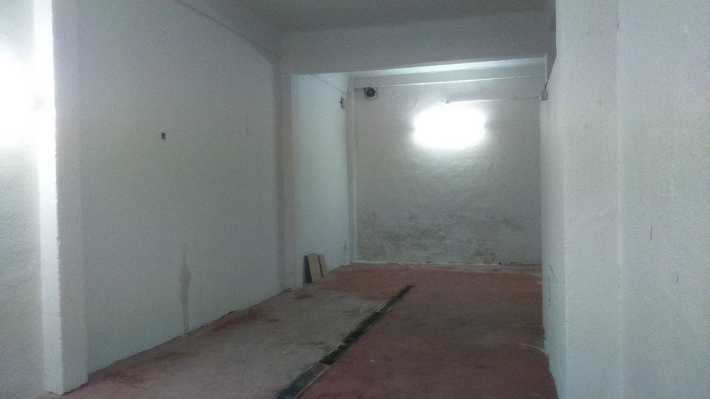 Local en alquiler en calle Camino Viejo de Leganes, Opañel en Madrid - 310888578