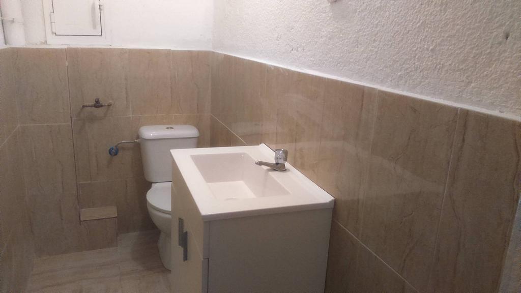 Local en alquiler en calle Camino Viejo de Leganes, Opañel en Madrid - 310888586