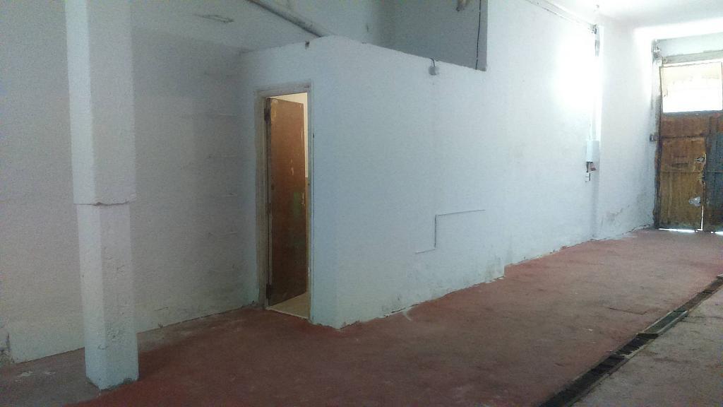 Local en alquiler en calle Camino Viejo de Leganes, Opañel en Madrid - 310888587
