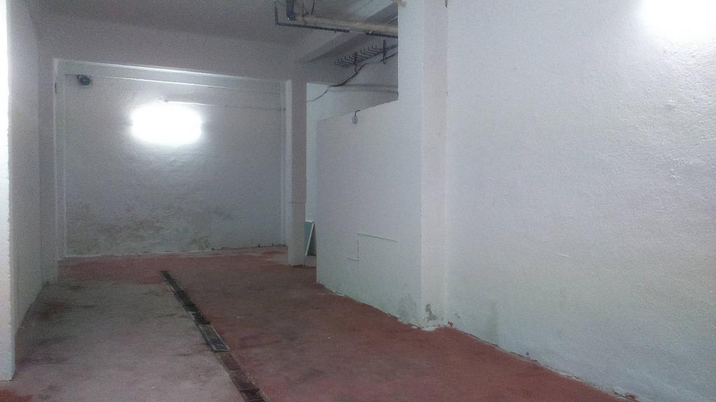 Local en alquiler en calle Camino Viejo de Leganes, Opañel en Madrid - 310888590