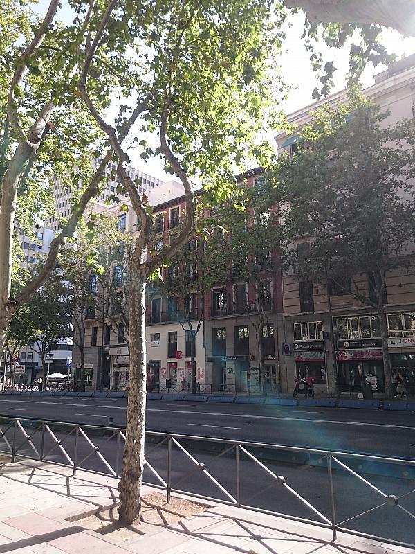Piso en alquiler en calle Princesa, Argüelles en Madrid - 324374208
