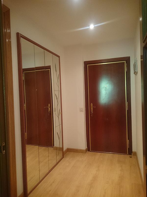 Piso en alquiler en calle Princesa, Argüelles en Madrid - 324374382