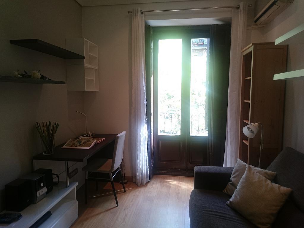 Piso en alquiler en calle Princesa, Argüelles en Madrid - 324374405