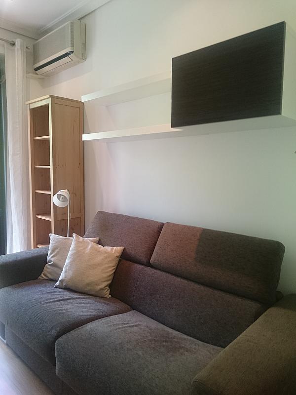 Piso en alquiler en calle Princesa, Argüelles en Madrid - 324374434