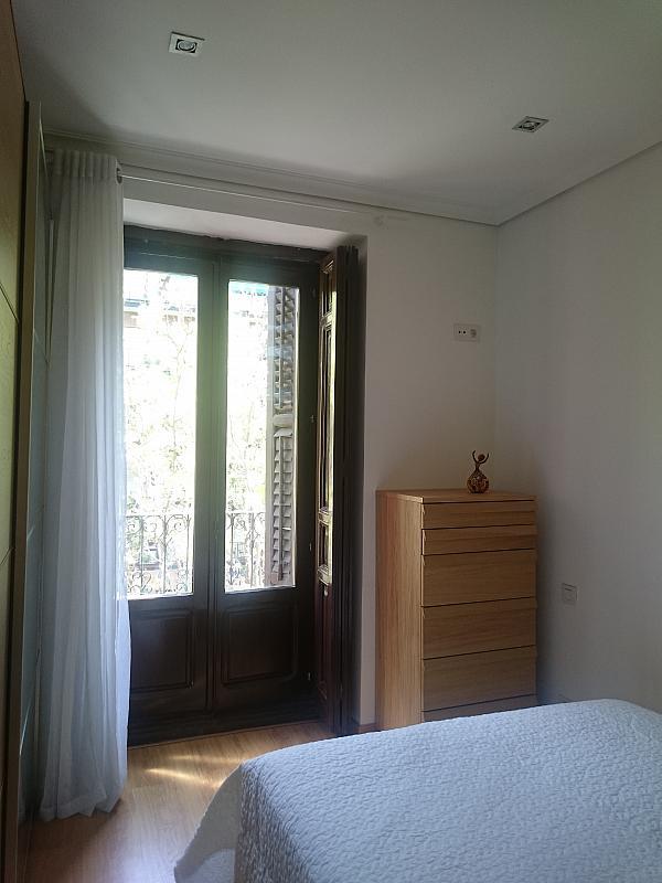 Piso en alquiler en calle Princesa, Argüelles en Madrid - 324374712