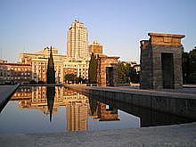 Piso en alquiler en calle Princesa, Argüelles en Madrid - 324374759