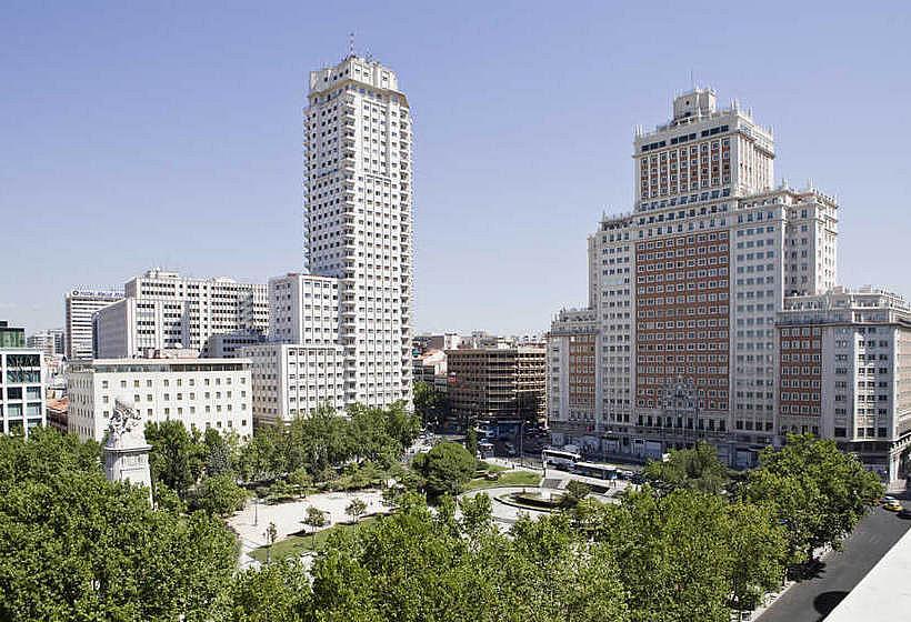 Piso en alquiler en calle Princesa, Argüelles en Madrid - 324374760