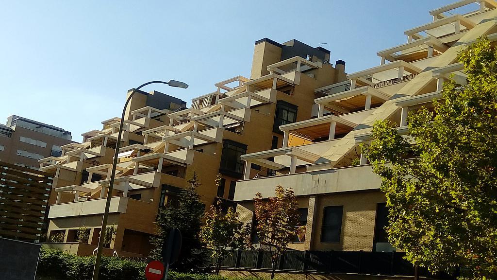 Ático en alquiler en calle Euro, Pau de Carabanchel en Madrid - 351497131