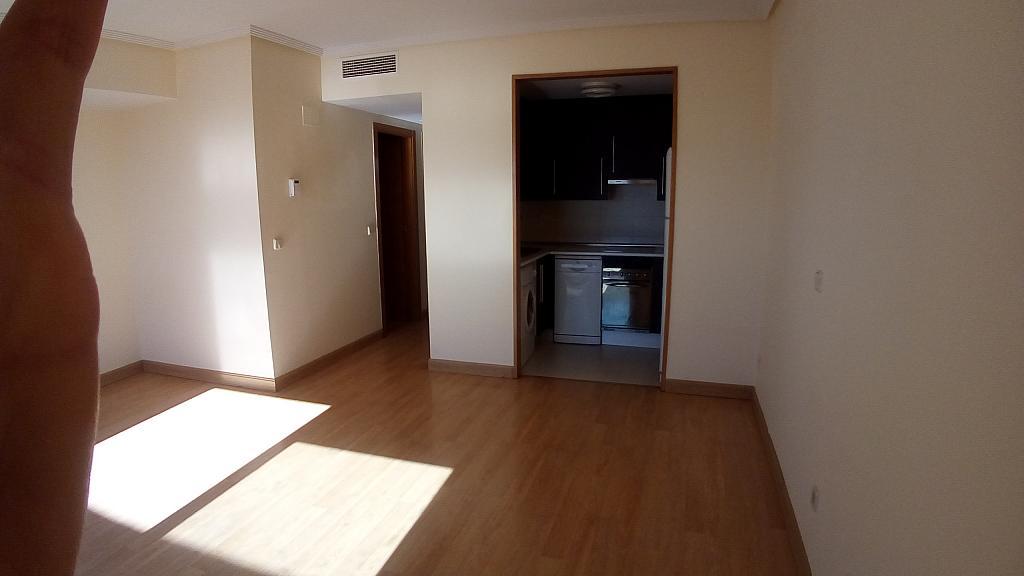 Ático en alquiler en calle Euro, Pau de Carabanchel en Madrid - 351497134