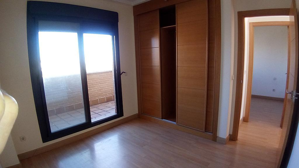 Ático en alquiler en calle Euro, Pau de Carabanchel en Madrid - 351497151