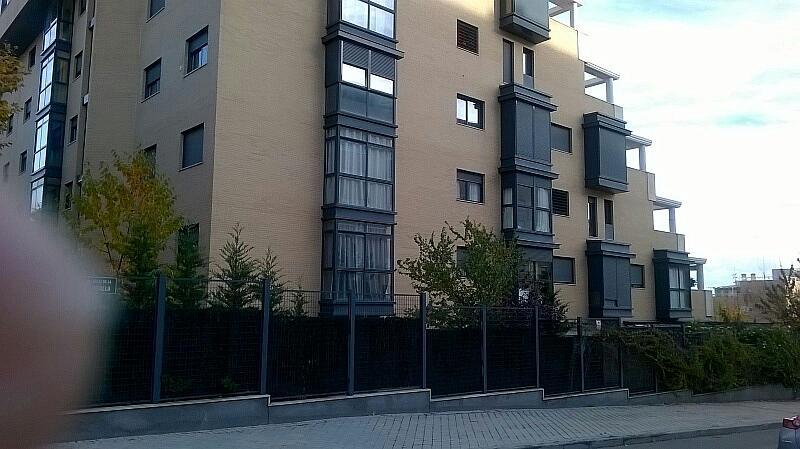 Ático en alquiler en calle Euro, Pau de Carabanchel en Madrid - 351497185