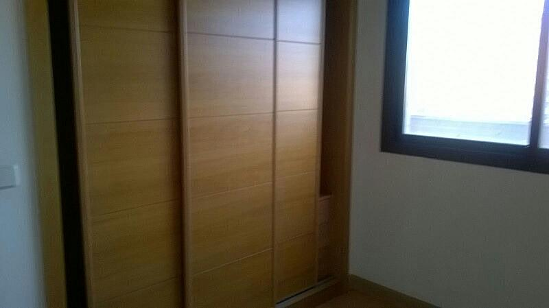 Ático en alquiler en calle Euro, Pau de Carabanchel en Madrid - 351497190