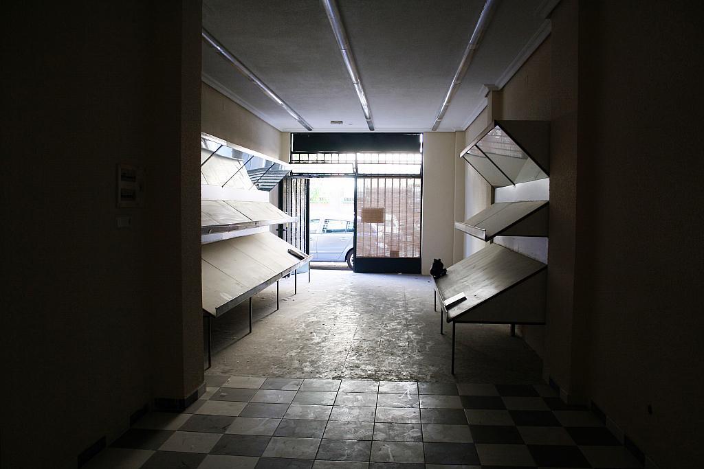 Local comercial en alquiler en calle Argüeso, Abrantes en Madrid - 213895172