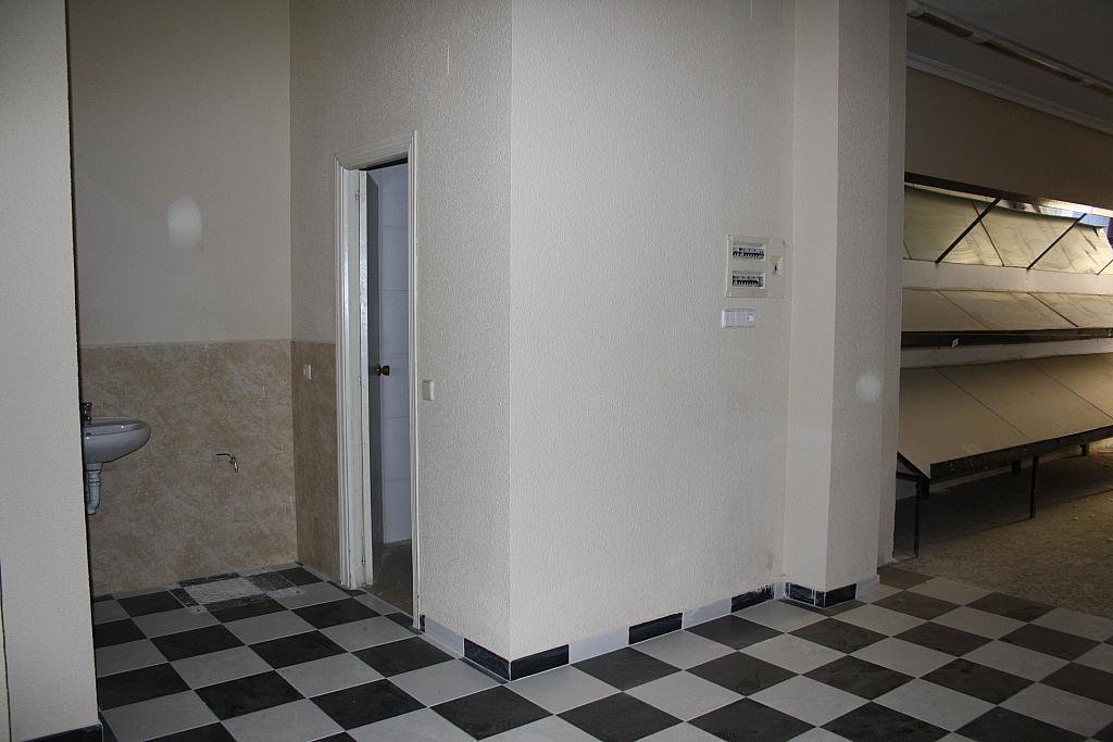 Local comercial en alquiler en calle Argüeso, Abrantes en Madrid - 213895180