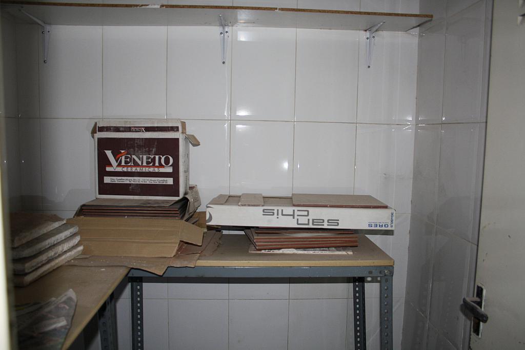 Local comercial en alquiler en calle Argüeso, Abrantes en Madrid - 213895183