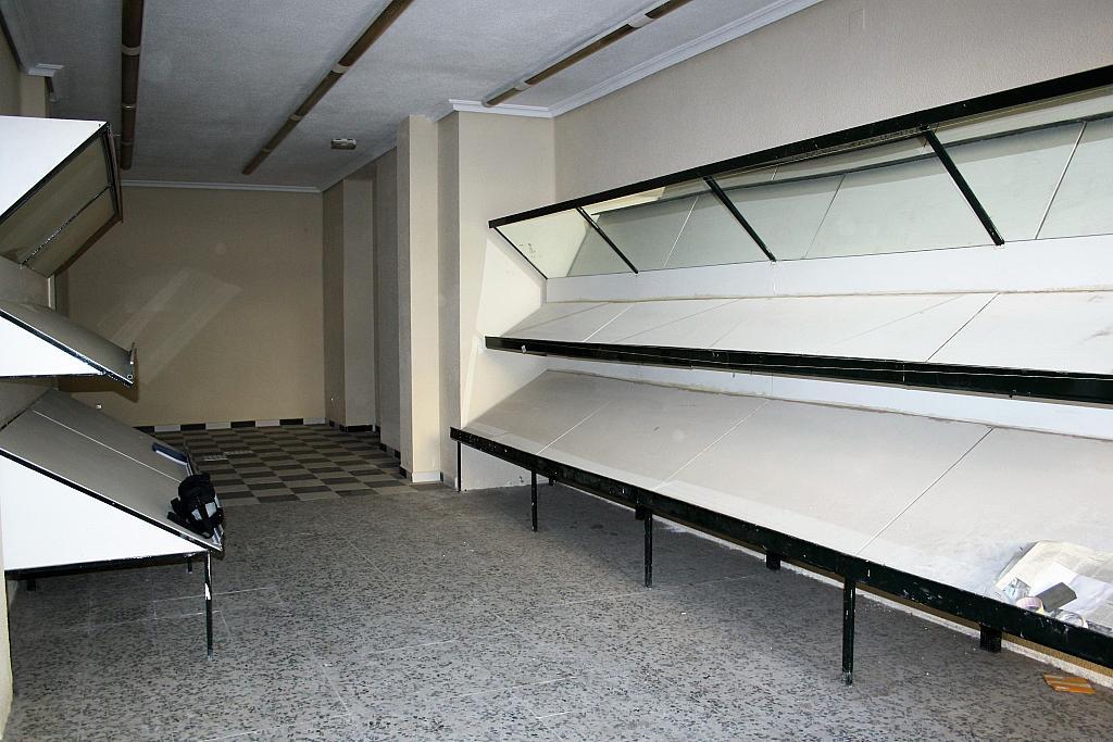 Local comercial en alquiler en calle Argüeso, Abrantes en Madrid - 213895227