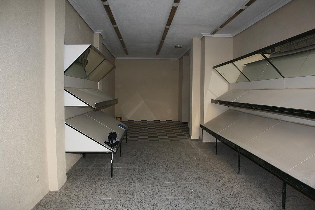 Local comercial en alquiler en calle Argüeso, Abrantes en Madrid - 213895232