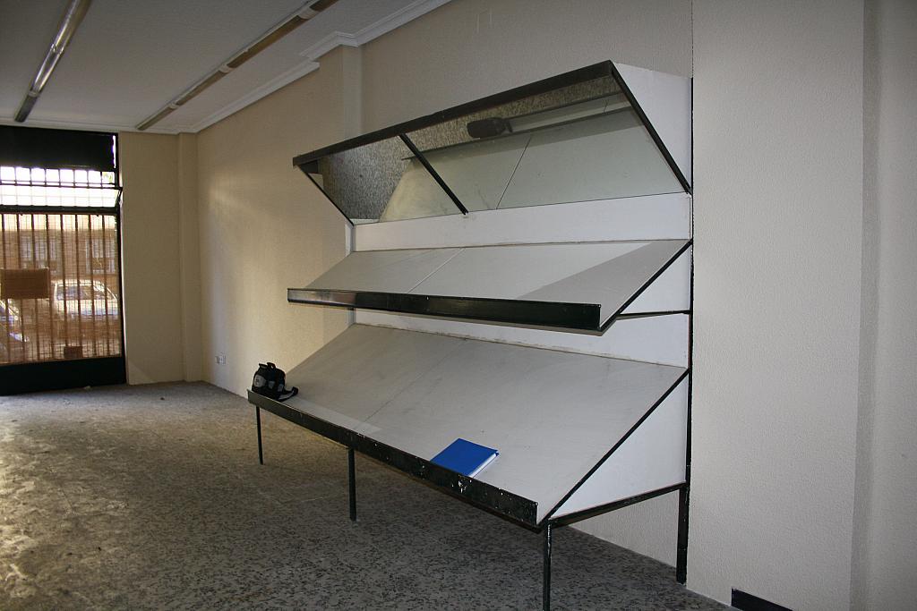 Local comercial en alquiler en calle Argüeso, Abrantes en Madrid - 213895350