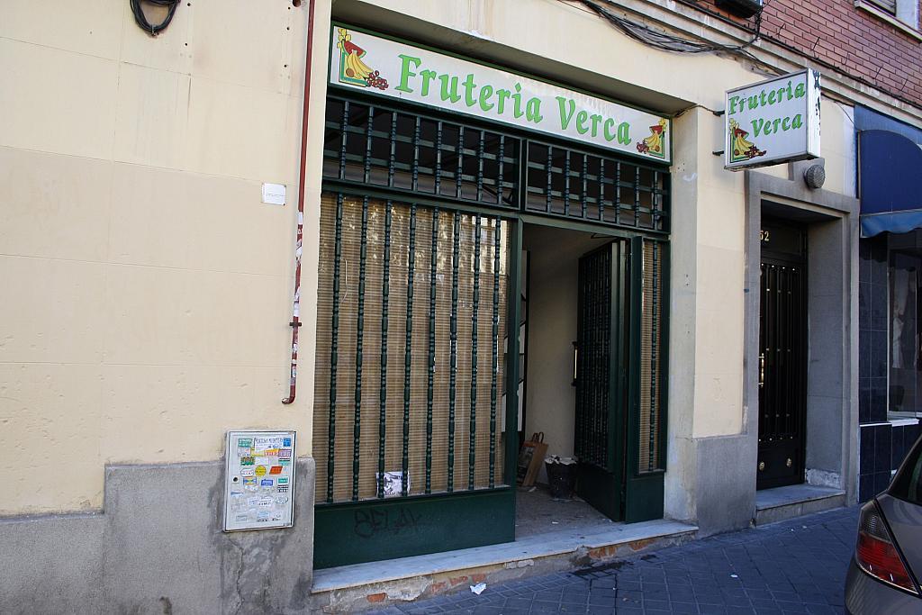 Local comercial en alquiler en calle Argüeso, Abrantes en Madrid - 213895360