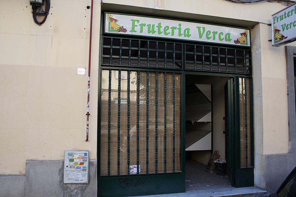 Local comercial en alquiler en calle Argüeso, Abrantes en Madrid - 213895363