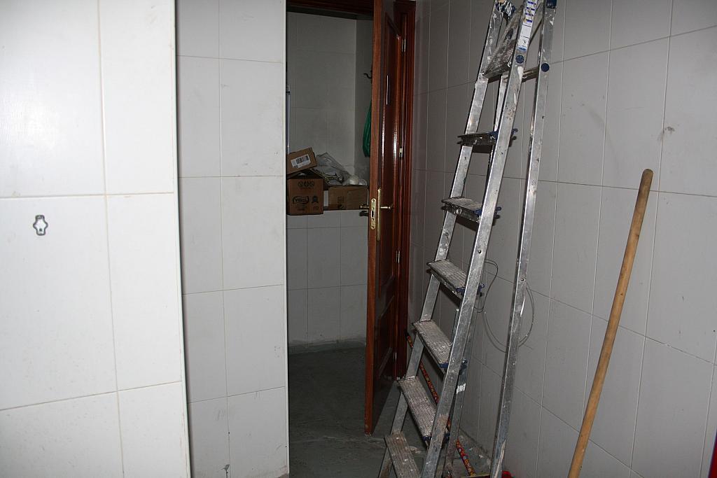 Nave en alquiler en calle Sepulveda, Lucero en Madrid - 213919831