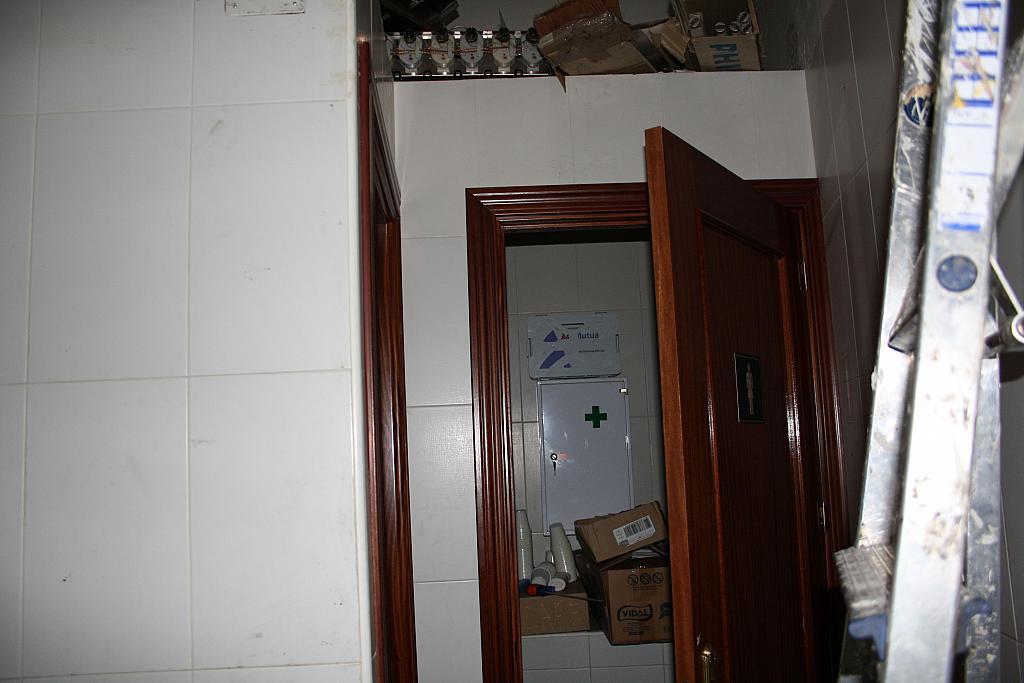 Nave en alquiler en calle Sepulveda, Lucero en Madrid - 213919832